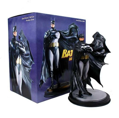 Batman - The Dark Crusader by Alex Ross Mini Statue