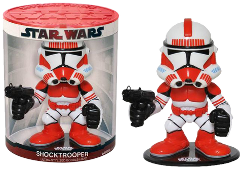 Star Wars - Shock Trooper Funko Force Figure