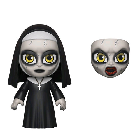 The Nun - The Nun 5-Star Vinyl Figure - Pre-Order