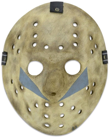 Friday The 13th - Jason Voorhees Replica Mask
