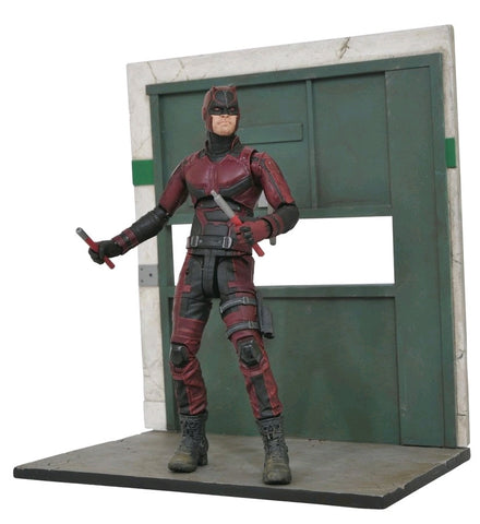 Daredevil - Daredevil Netflix Version Action Figure
