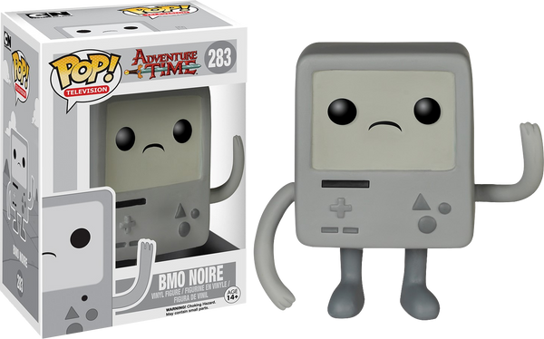 Adventure Time - BMO Noire Pop! Vinyl Figure