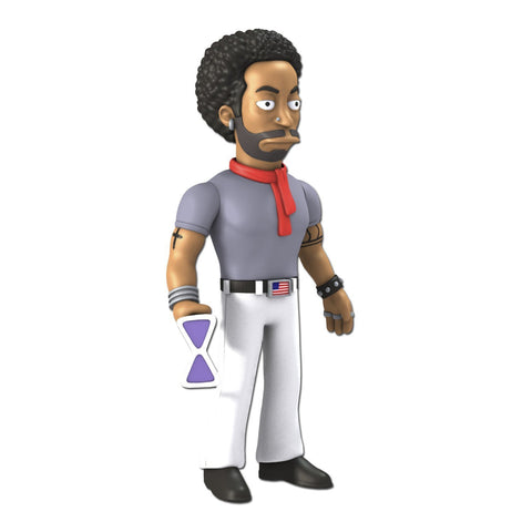 The Simpsons - 25th Anniversary Figure - Lenny Kravitz