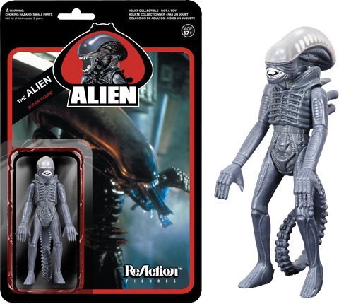 "Alien - Big Chap 3.75"" ReAction Figure"