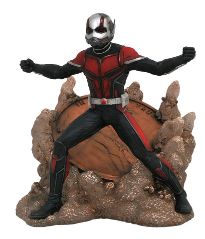 Ant-Man 2 - Ant-Man Marvel Gallery PVC Diorama - Pre-Order