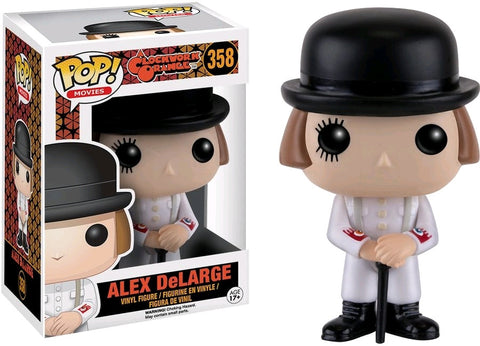 A Clockwork Orange - Alex DeLarge Pop! Vinyl Figure