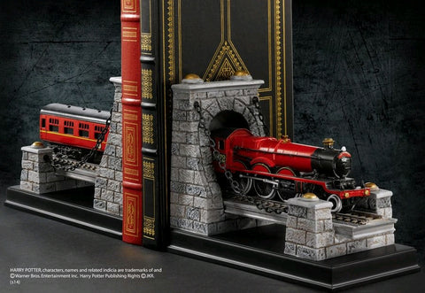 Harry Potter - Hogwarts Express Bookends - Pre-Order