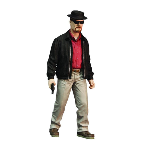 Breaking Bad - Heisenberg 12 Inch Action Figure - Previews Exclusive
