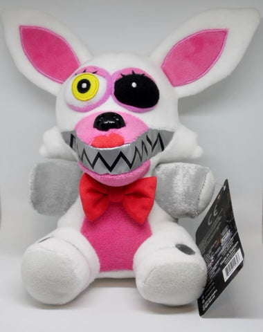 "Five Nights At Freddy's - Mangle 6"" Plush Toy"