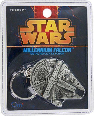 Star Wars - Millennium Falcon Replica Key Chain