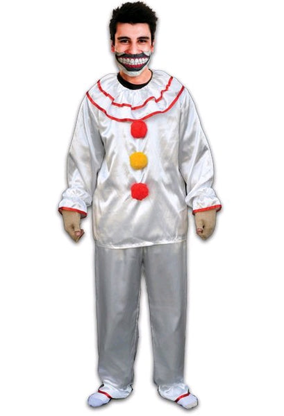 American Horror Story - Twisty The Clown Adult Costume - Pre-Order