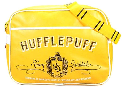 Harry Potter - Hufflepuff Retro Bag - Pre-Order