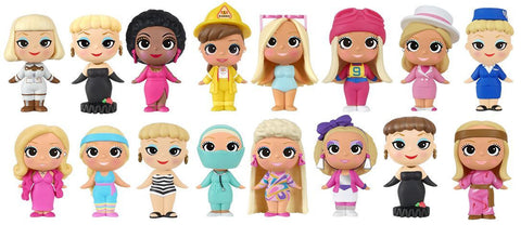 Barbie - Mystery Mini Blind Box Case of 12 Figures
