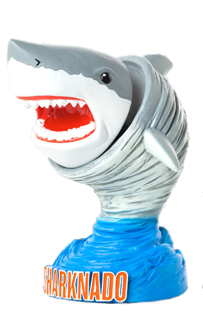 Sharknado 3 - Sharknado Bobble Head
