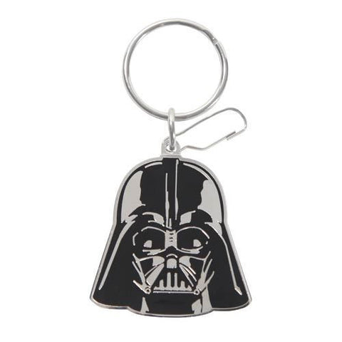 Star Wars - Darth Vader Enamel Key Chain