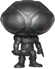 Aquaman Movie - Black Manta Pop! Vinyl Figure - Pre-Order