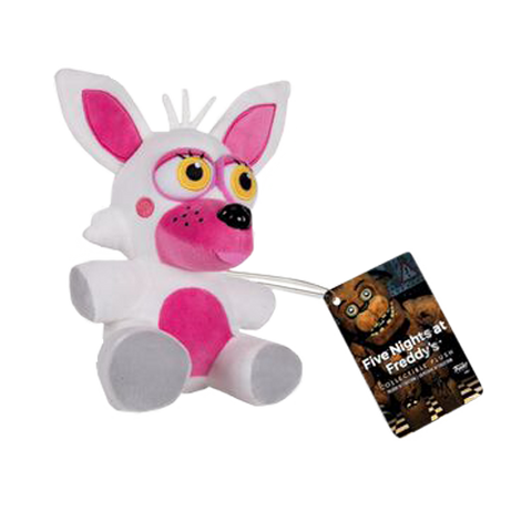 "Five Nights at Freddy's - Mangle 6"" Plush"