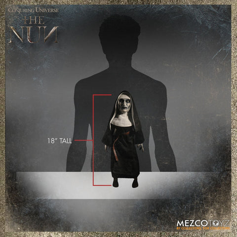 The Nun - 18 Inch Doll - Pre-Order