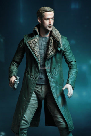 "Blade Runner 2049 - Officer K 7"" Action Figure (Series 1)"