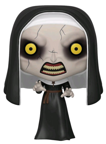The Nun - Demonic Nun Pop! Vinyl Figure - Pre-Order