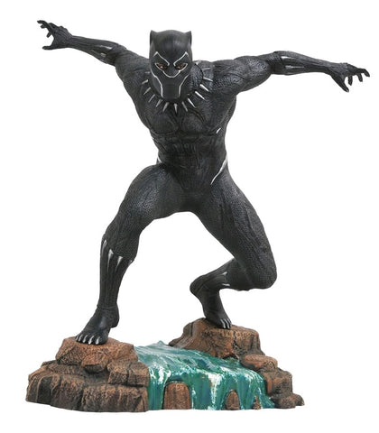 "Black Panther - Black Panther Marvel Gallery 9"" PVC Diorama Statue - Pre-Order"