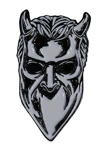 Ghost - Nameless Ghoul Enamel Pin - Pre-Order