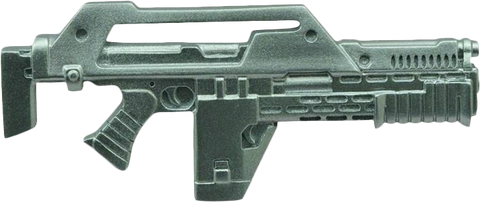 Aliens - Pulse Rifle Bottle Opener