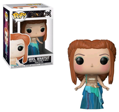 A Wrinkle in Time - Mrs Whatsit Pop! Vinyl Figure - Pre-Order