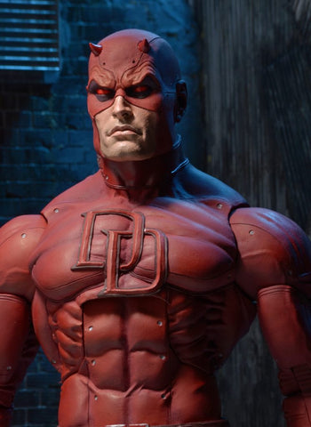 Daredevil - Daredevil 1:4 Scale Action Figure