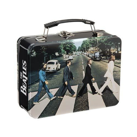 The Beatles - Abbey Road - Large Tin Tote
