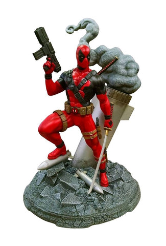Deadpool - Deluxe Model Kit