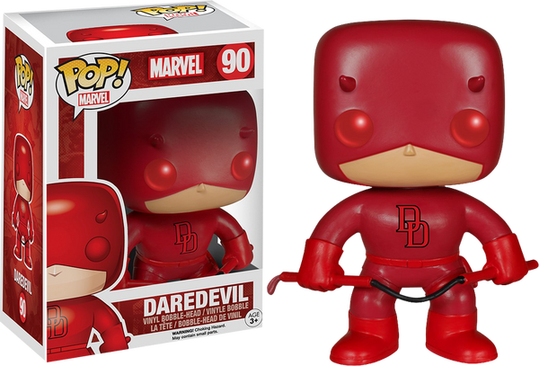 Daredevil - Daredevil Original Pop! Vinyl Figure