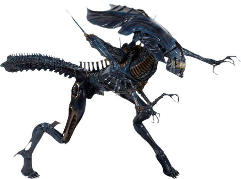 Aliens - Alien Queen Deluxe Figure