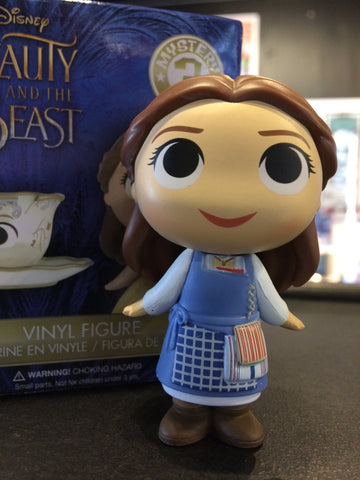 Disney's Beauty and The Beast - Loose Mystery Mini Figure: Belle (Village) (1:12)