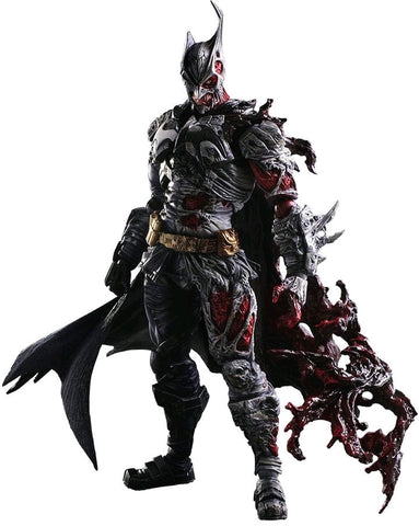 Batman - Rogues Gallery Two-Face Play Arts Action Figure