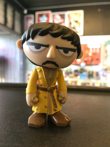 "Game Of Thrones - Loose Mystery Mini Figure: (S2) Oberyn ""The Red Viper"" Martell (1:12)"