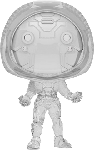 Ant-Man and the Wasp - Ghost Translucent Pop! Vinyl Figure - Pre-Order