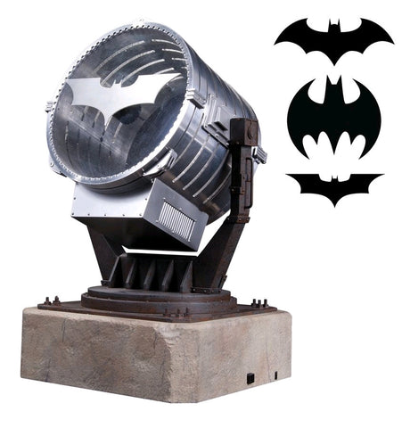 Batman - Bat-Signal Prop Replica - Pre-Order