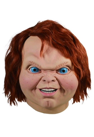 Child's Play 2 - Evil Chucky Mask - Pre-Order