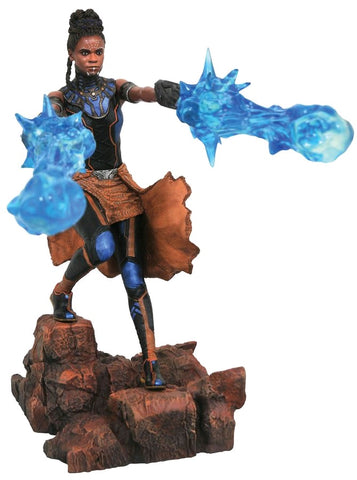 Black Panther - Marvel Gallery Shuri PVC Statue - Pre-Order