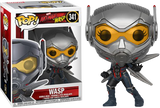 Ant-Man and the Wasp - Wasp Pop! Vinyl Figure - Pre-Order