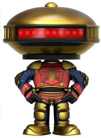 Power Rangers - Alpha 5 US Exclusive Pop! Vinyl Figure