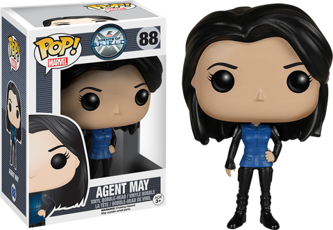 Agents of S.H.I.E.L.D. - Agent May Pop! Vinyl Figure