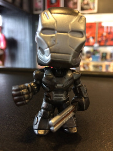 Captain America: Civil War - Loose Mystery Mini Figure: War Machine (1:12)