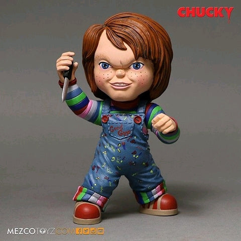 "Child's Play - Chucky Good Guy Stylised Roto 7"" Action Figure"