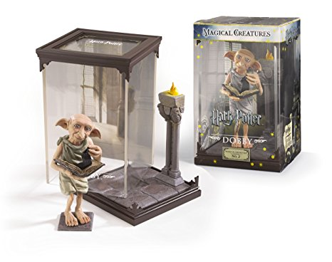 Harry Potter - Magical Creatures: Dobby Figure - Pre-Order