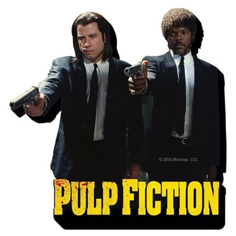 Pulp Fiction - Duo Funky Chunky Magnet