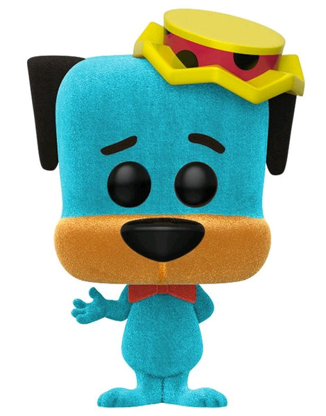 Hanna Barbera - Huckleberry Hound Flocked Pop! Vinyl Figure - Pre-Order
