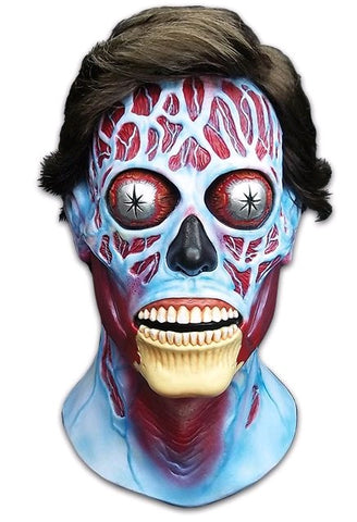 They Live - Alien Mask - Pre-Order