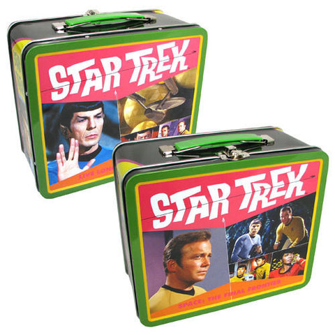 Star Trek - The Original Series Lunch Box